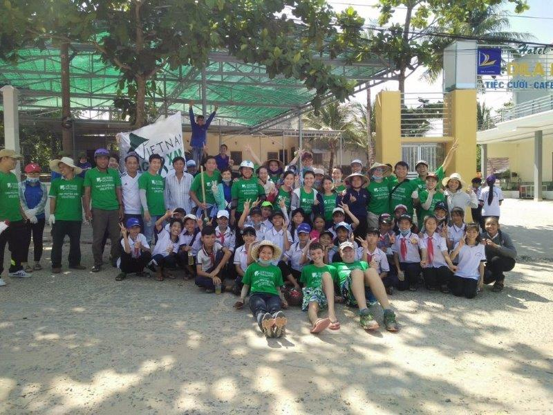 Earth Day 2017: Phu Quoc